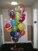 Wild Balloon Bouquet
