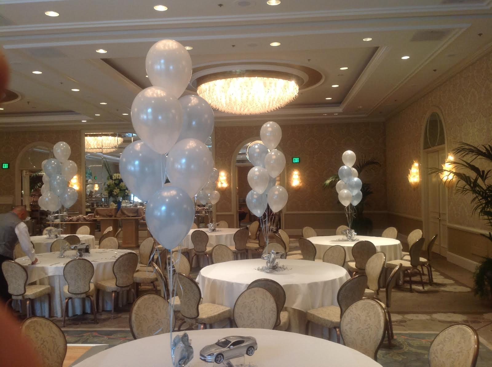 310 215 0700 for Balloon decoration los angeles